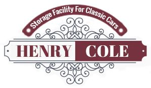 Henry Cole Storage Facility for Classic Cars